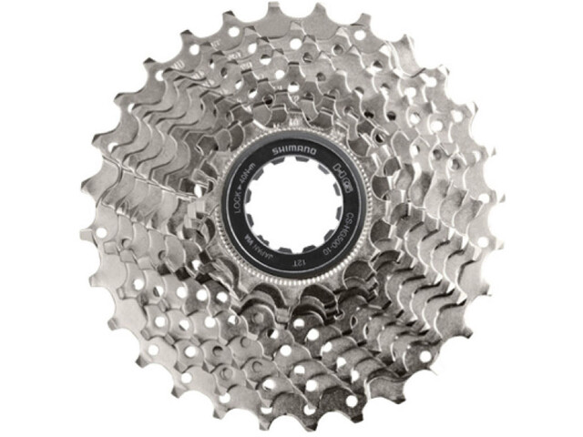 Shimano Deore CS-HG500 Cassette 10-speed